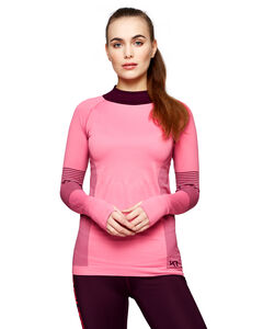 SOFIE LONG SLEEVE TOP, , hi-res