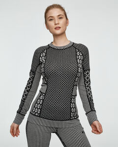 SMEKKER LONG SLEEVE, , hi-res