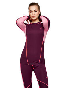 SVALA LONG SLEEVE TOP, , hi-res