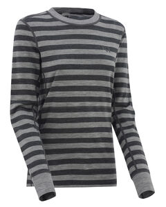 ULLA LONG SLEEVE TOP, , hi-res