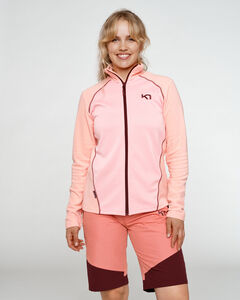 Kari F/Z Fleece Jacket, , hi-res