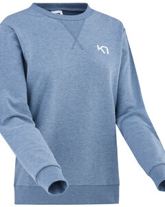 KARI CREW SWEATER, , hi-res