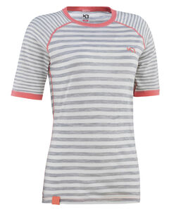 Smale Tee - 100% Merino-wool, , hi-res