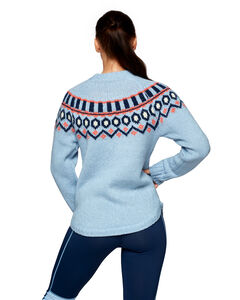 RINGHEIM KNIT SWEATER, , hi-res