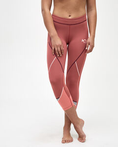 LOUISE 3/4 LEGGINGS, , hi-res
