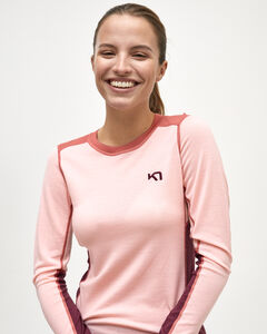 Lam Wool Long Sleeve – 100% Merino Wool, , hi-res