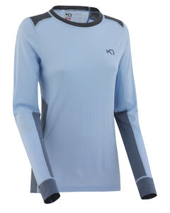 Tikse Wool Long Sleeve – 100 % Merino Wool, , hi-res