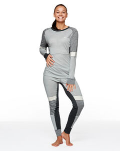 YNDLING LONG SLEEVE TOP, , hi-res