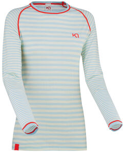 Smale Wool Long Sleeve – 100 %  Merino Wool, , hi-res