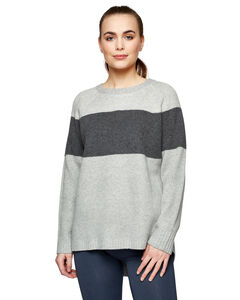 HIMLE LONG SLEEVE KNIT, , hi-res