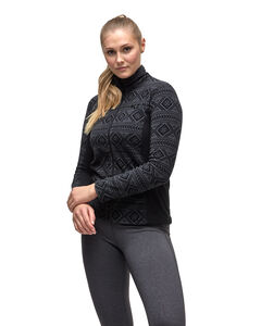 Flette Fleece Jacket, , hi-res