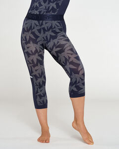 Butterfly Capri - Base Layer, , hi-res