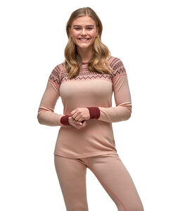 Lokke Long Sleeve, , hi-res