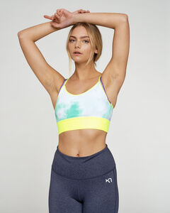 Frøya Sports Bra - Wool Mix, , hi-res