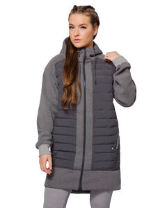 Fare L Hooded Jacket, , hi-res